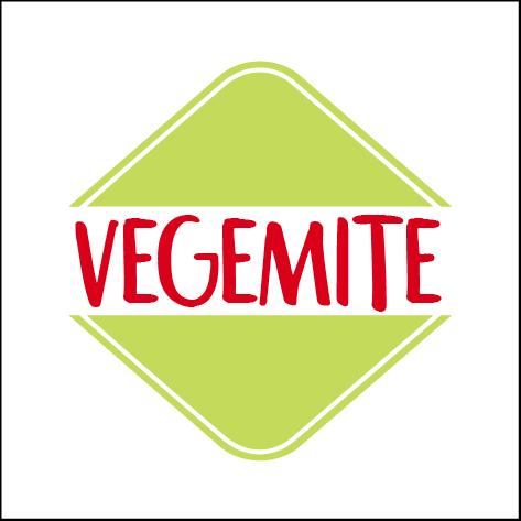 Vegemite Logo On Behance