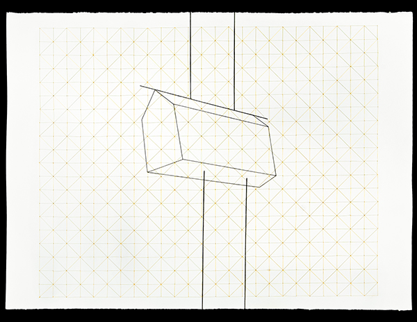 Nowhere Gallery drawings boxes