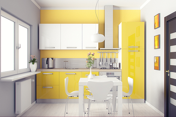 Cucina Moderna on Behance