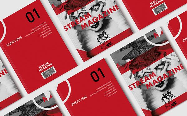 NEW Stream Magazine