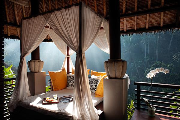 Maya ubud resort spa in bali on behance for Design hotel ubud