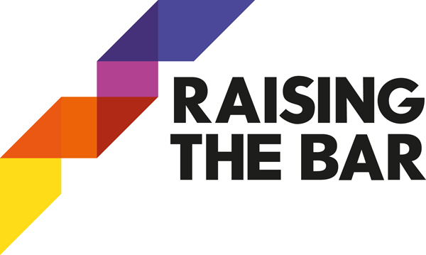 Northampton University - Raising the Bar on Behance Raising The Bar