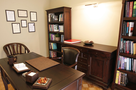 Psychologists Office On Behance