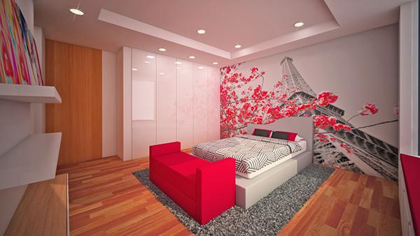 Dai colore alle pareti coi Fotomurali  Easyprint blog