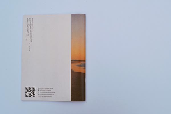 3.5 Magazine. #1 Portugal