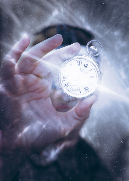 clock energy gravity science fiction time watch