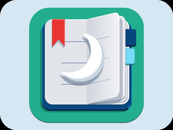 sleep  dream  icon  Lucid  journal  app  Application  sen  świadomy  aplikacja  samborek  guide  dziennik  Snow