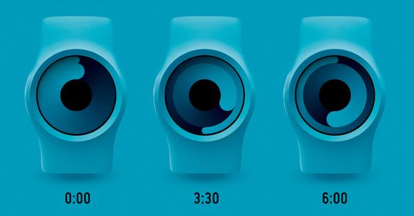 watch zero time