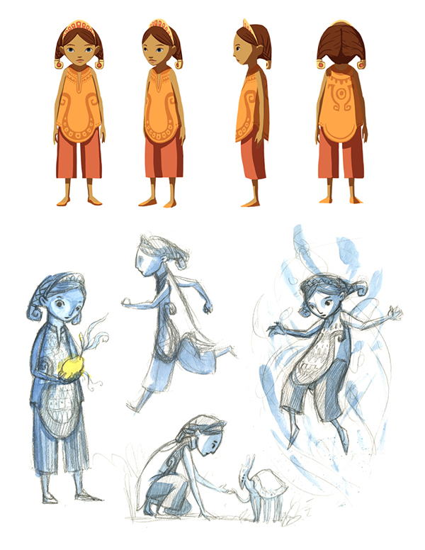 Character Design Behance : Character designs on behance