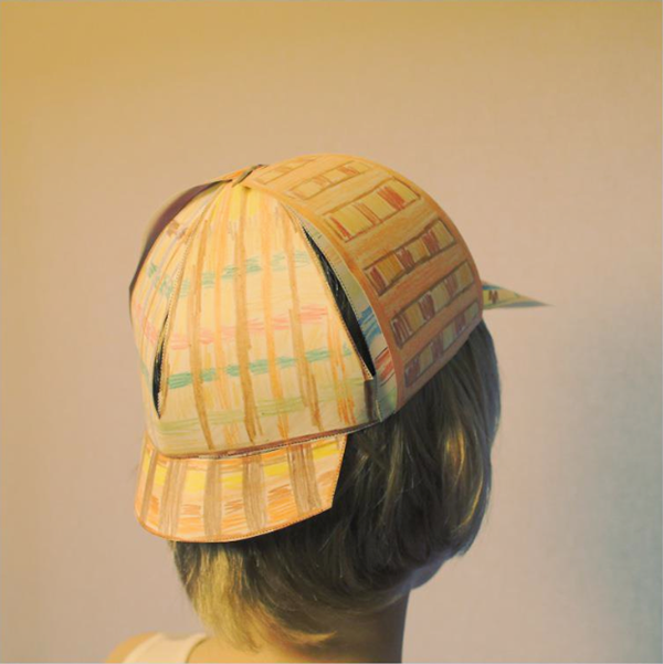 Sherlock Holmes Paper Deerstalker Hat Template on Behance in 2020   Hat  template, Deerstalker hat, Deerstalker