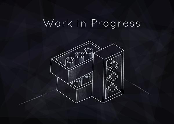 Work in progess element