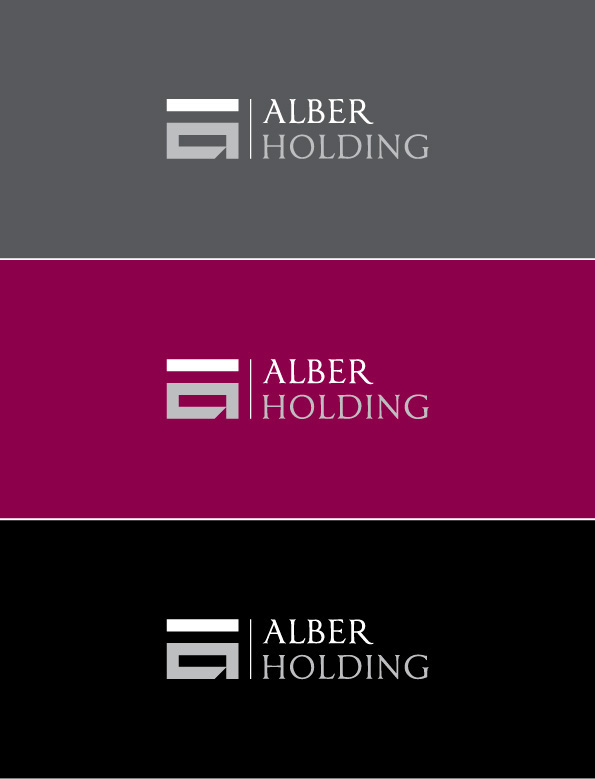 holding identity crimson gray abstract logo card meeting card square wine Label bottle guidelines
