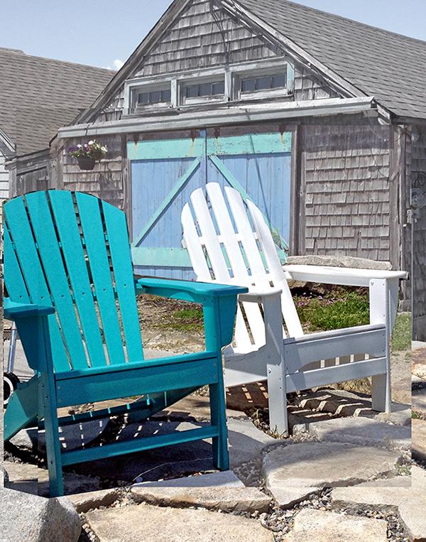 Beach Chairs North Hampton State Park On Behance