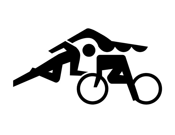 Triathlon Logo Triathlon Logo