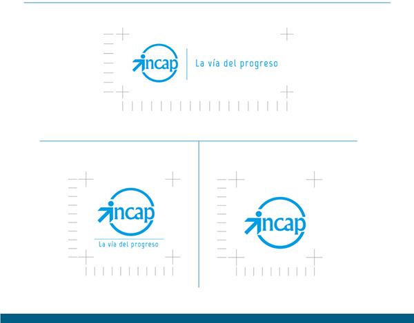 brand marca stationery design