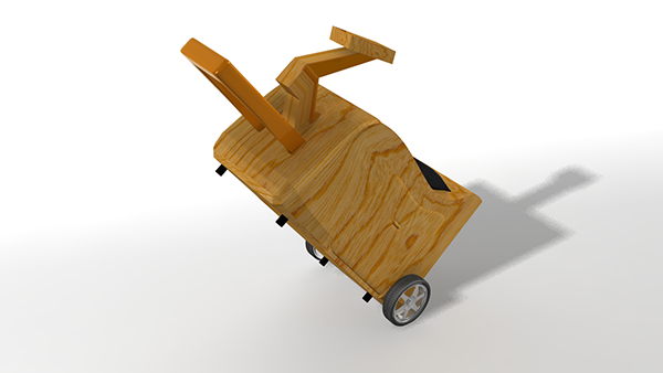 Wood Work Shoe Shine Box Designs PDF Plans