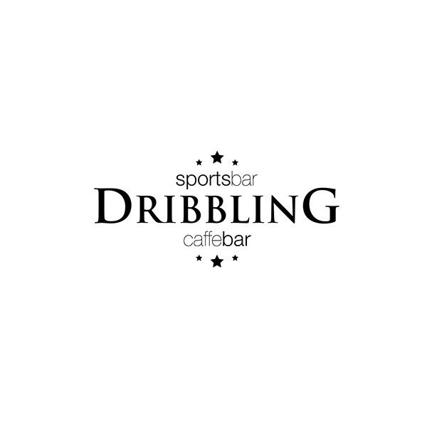 DRIBBLING Sportsbar On Behance