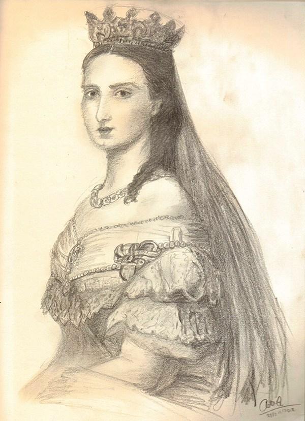 Mexico Carlota Carlota Emperatriz de México