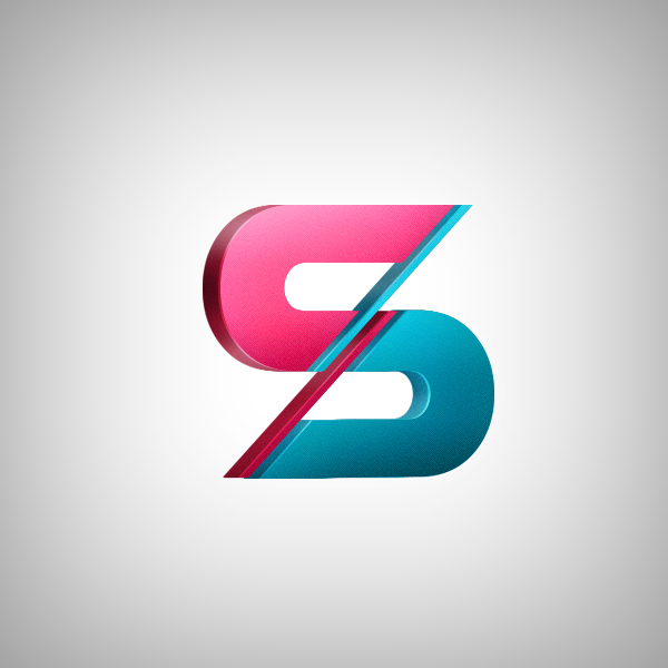 3d Logos On Behance