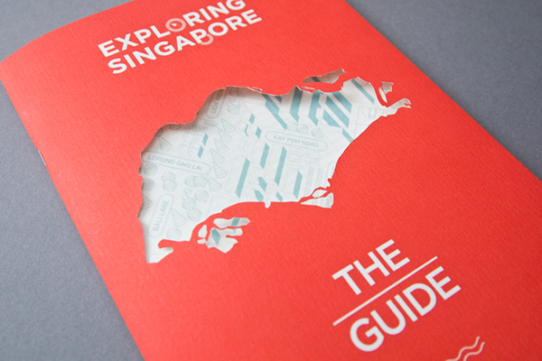 Exploring singapore quotes