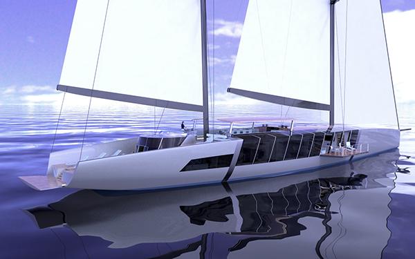 Naval Design Yacht Design superyacht yacht boat naval architecture