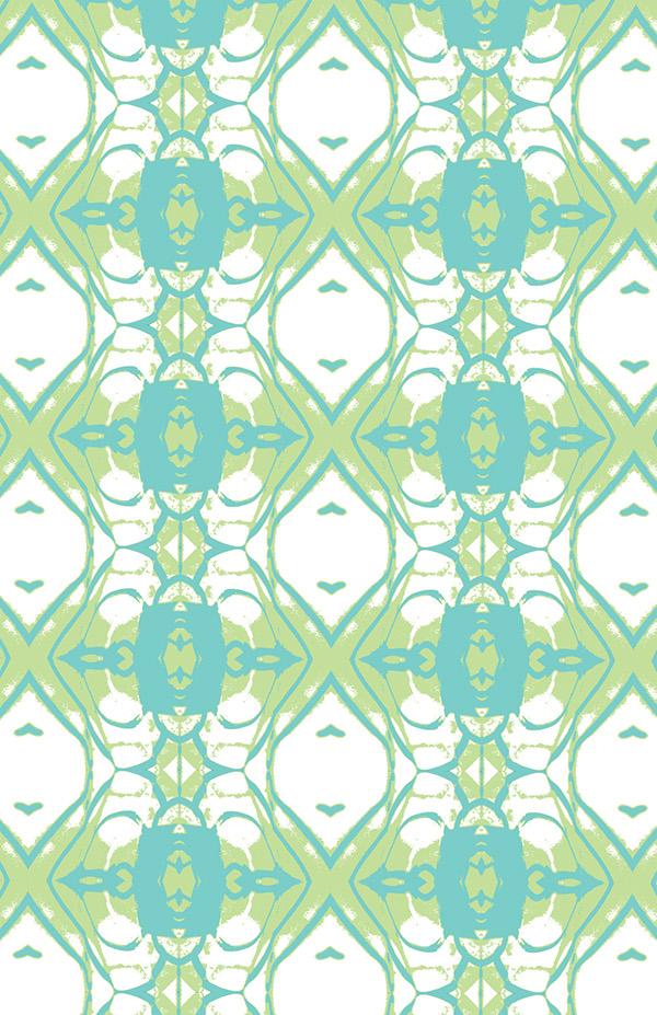 photosshop paint fabric design