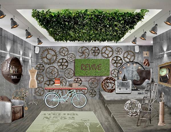 Store Design On Behance