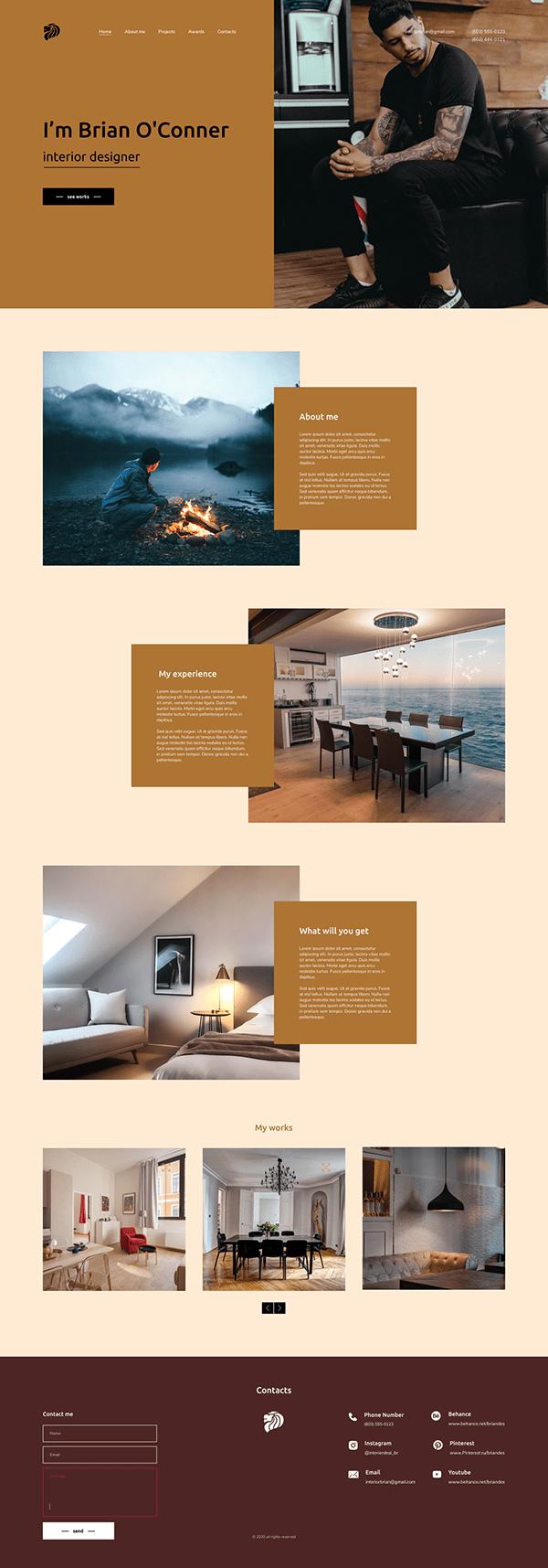 Site Portfolio
