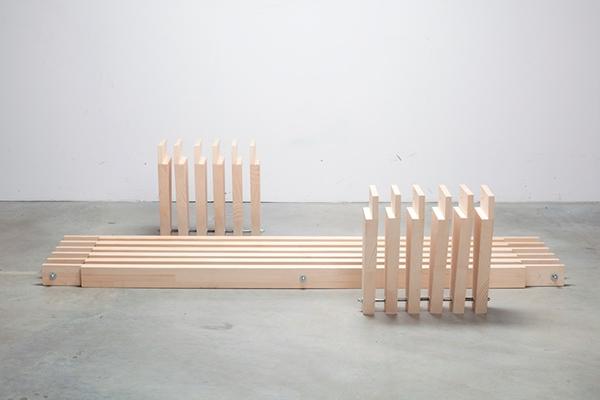 bench furniture interiors