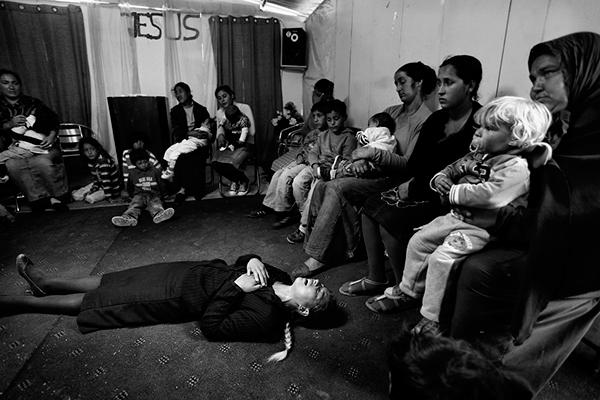 gipsies  documentary joseferreira portraits filmphoto