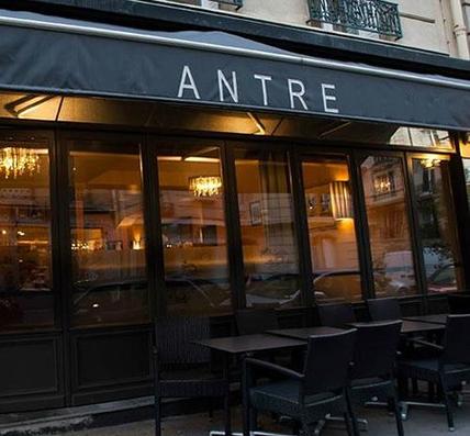 antre restaurant