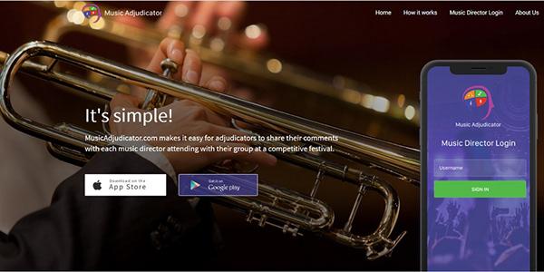 Music Adjudicator