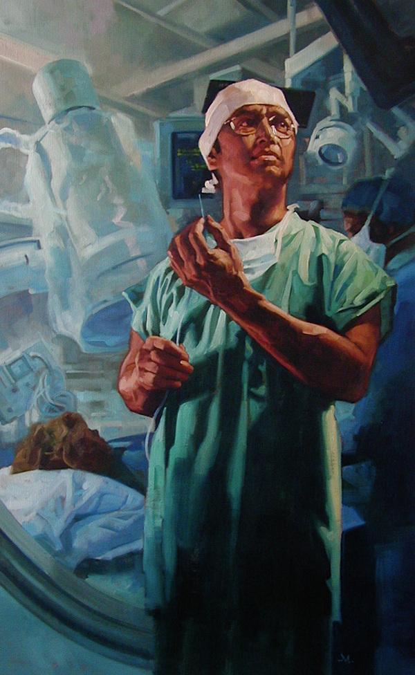 Открытка хирургу фото