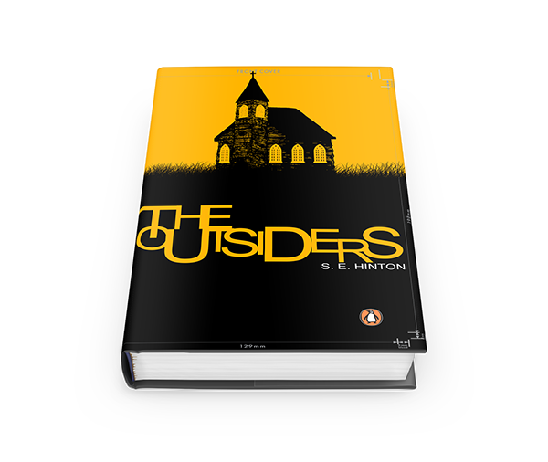 book report on the outsiders Help your child write book reports in every grade with a book report outline and tips for better book report writing.