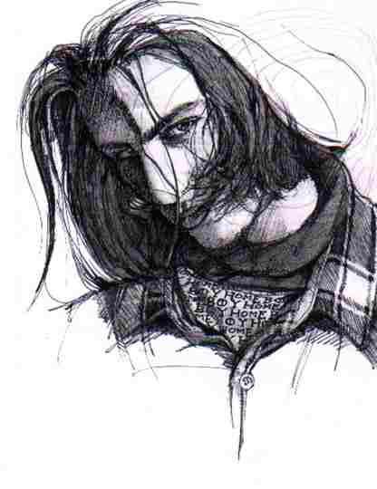 illustrations,grafit