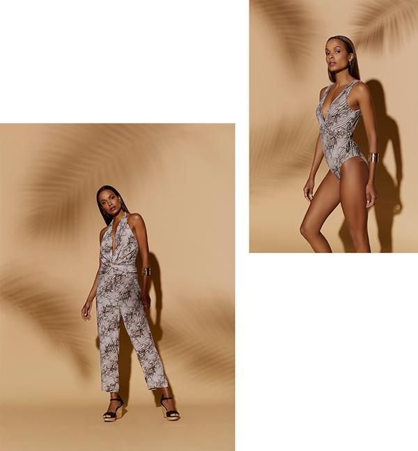 Summer & Swimwear Creative Shoot