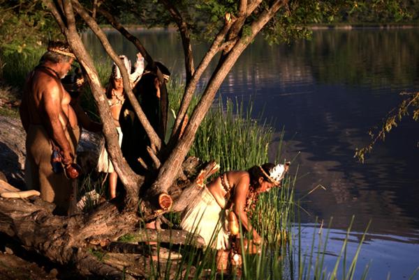aboriginal venezuela mérida solstice