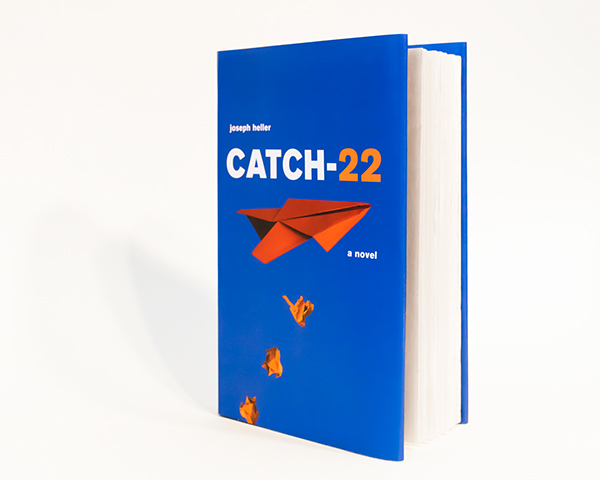 catch 22 journal entry Anything and everything you might need about catch-22, all free antiheroes in catch-22 and the iliad characterization chew on this character journal entry.