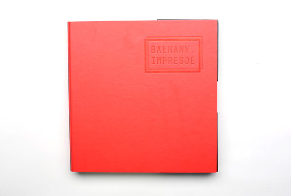 photo Album red balkans gallery