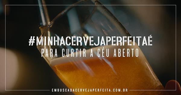 Ambev - Cerveja Perfeita