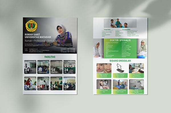 Rumah Sakit Universitas Mataram Company Profile