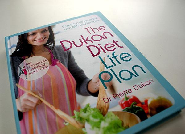 Dukan Diet Life Plan On Behance