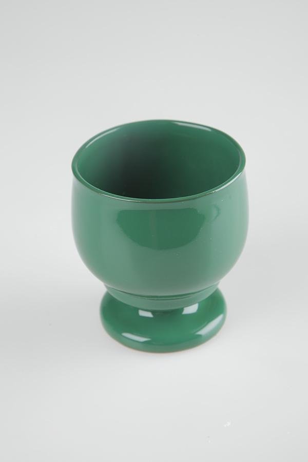 ceramics  Vase colour glance