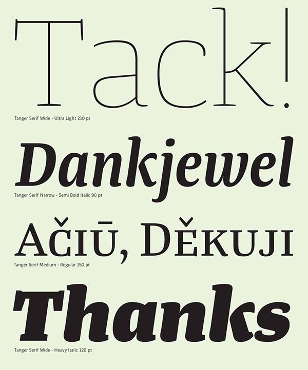 egyptienne calligraphic cursive Headline text legible serif magazine wedge serif Workhorse round editorial newspaper Typeface font