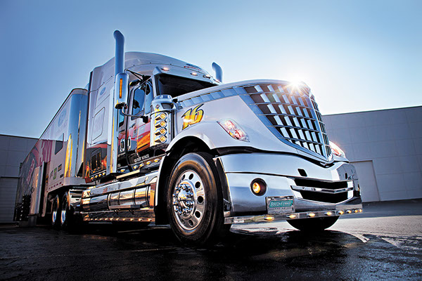 international trucks 2012 on behance. Black Bedroom Furniture Sets. Home Design Ideas