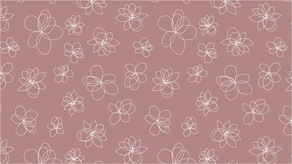 Floral Pattern/Coat design
