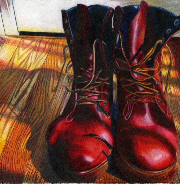 Ap Art Portfolio 2009 On Behance