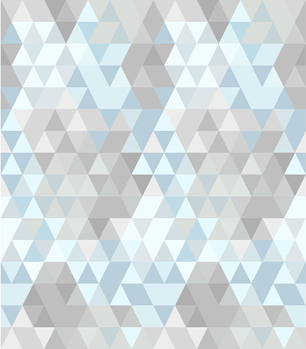 Pastel geometric on Behance