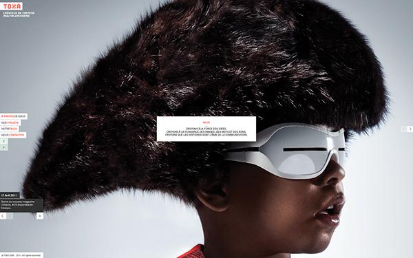 TOXA Montreal creative agency award winning Moinzek Hendrick Rolandez