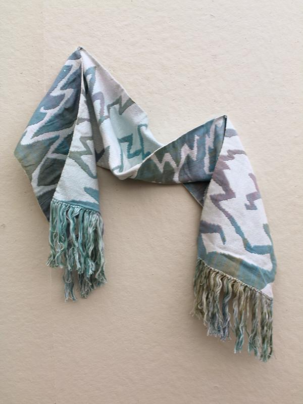 weaving fabric Doubleweave